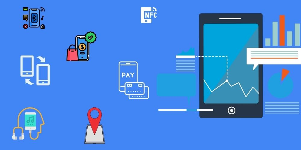 android app development features