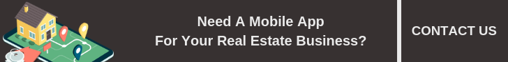 Hire Real Estate App developers