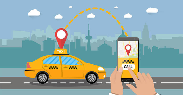 Taxi Mobile App Benefit