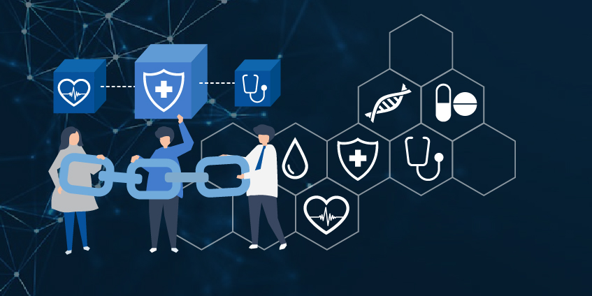How Blockchain Works in Healthcare Mobility Solutions