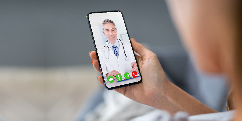 Telehealth and Remote Assistance