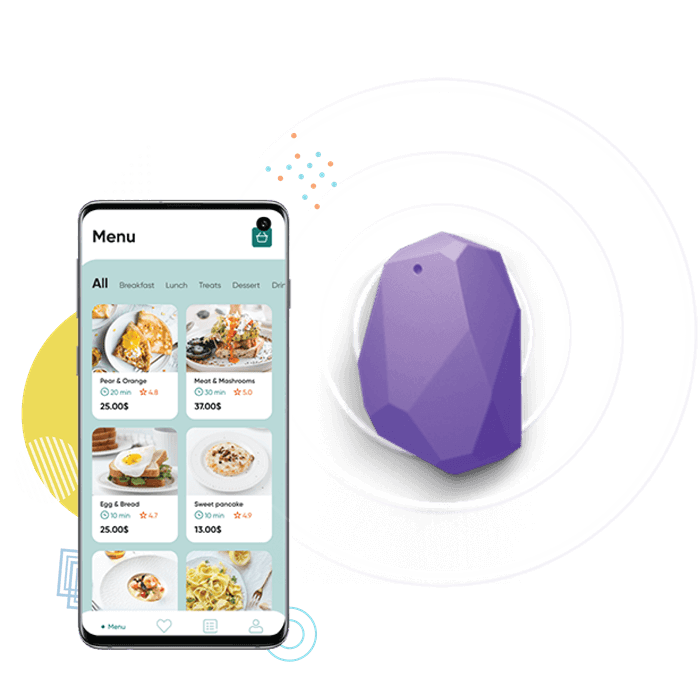 iBeacon App Development for Smartly Connecting Your Business