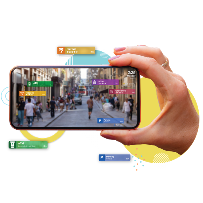 Awesome Augmented Reality App Development