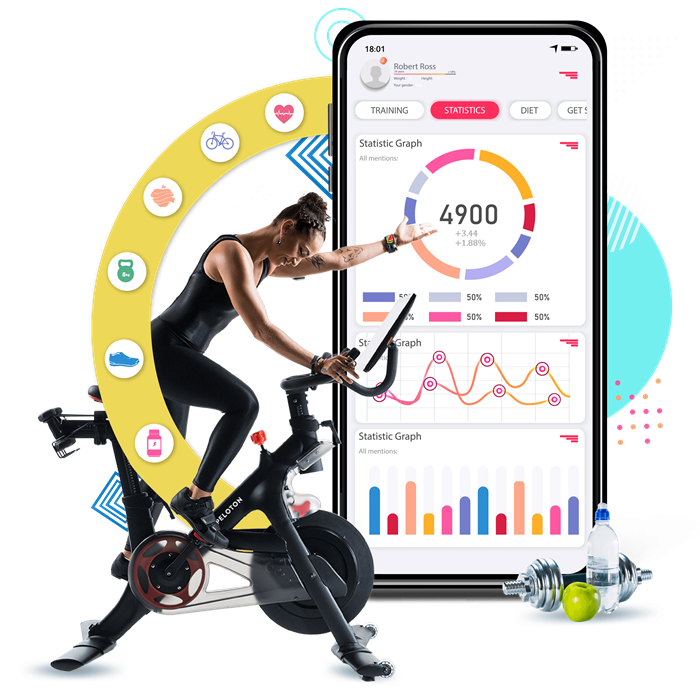 Boost Your Business with Health & Fitness App Development Company