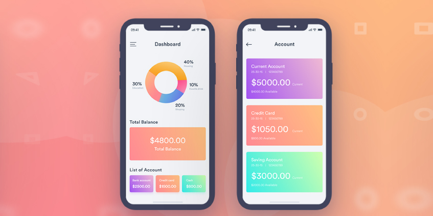 Types of Personal Finance Apps