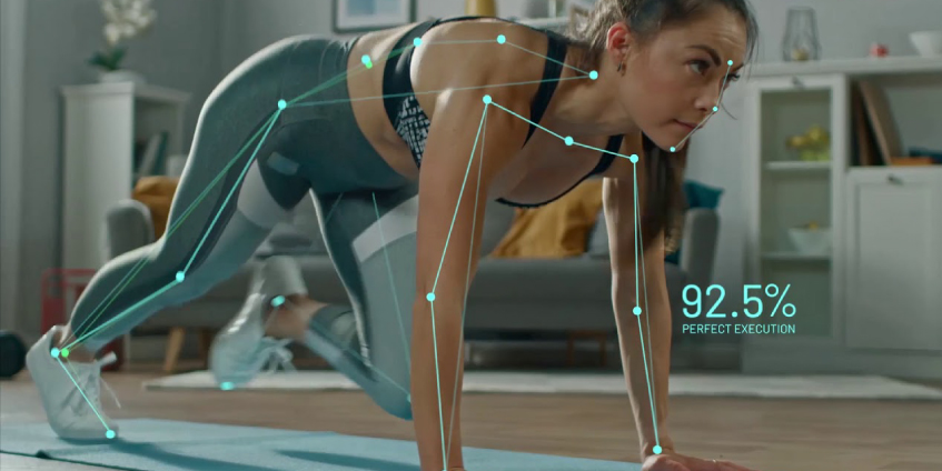 AI-powered Fitness Apps
